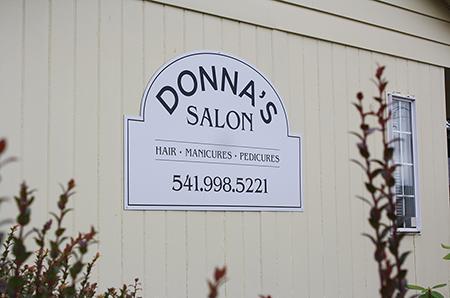Donna's Salon