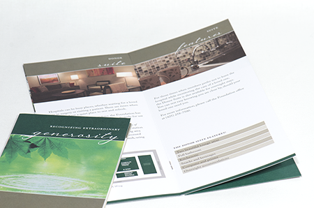 Providence Brochure